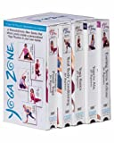 Yoga Zone - Yoga Basics 5 Pack [VHS]