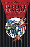 Justice League of America - Archives, VOL 04