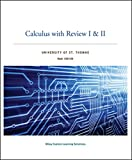 img - for Calculus with Review I & II book / textbook / text book
