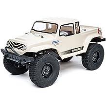 ECX 1.9 4WD Barrage Brushed: RTR