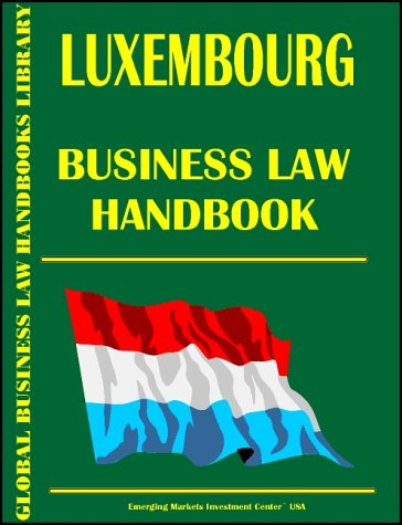 Macedonia Business Law Handbook (World Business Law Handbook Library)