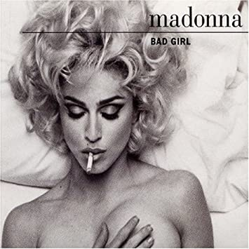 Image result for madonna cigarette  erotica