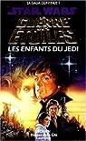 Star Wars, tome 23 : Les Enfants du Jedi par Barbara Hambly