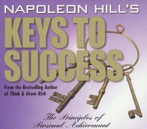 Napoleon Hill Keys To Success Pdf