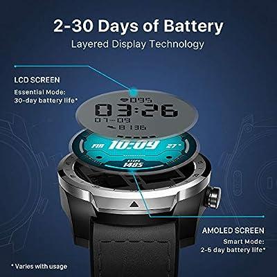 sumicorp.com Elektronik & Foto Smartwatches geschichtetes ...