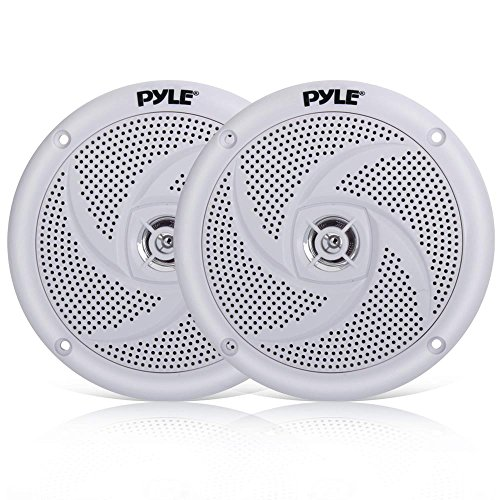 Pyle Marine Speakers - 5.25 Inch 2