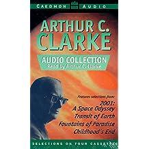 The Arthur C. Clarke Audio Collection