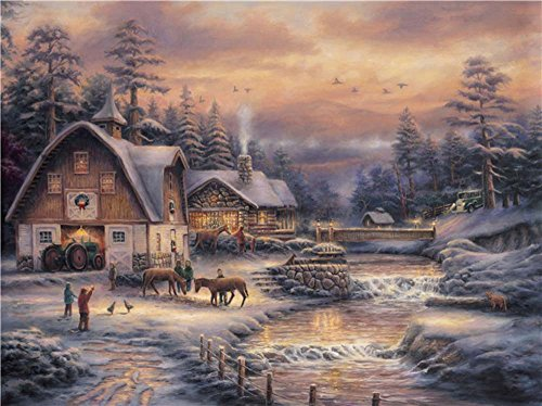 Country Painting - 9