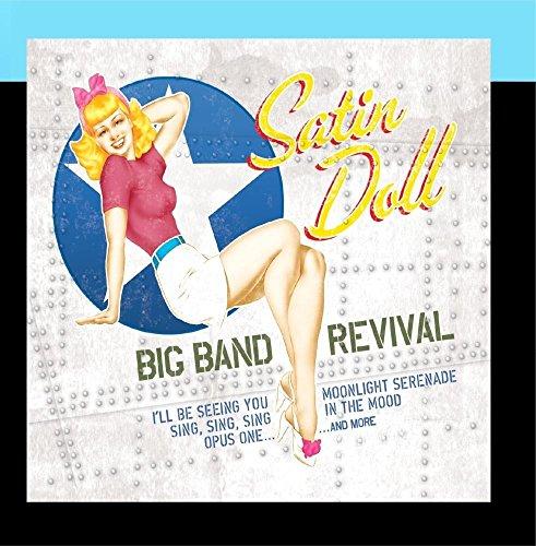 South Satin - Satin Doll: Big Band Revival