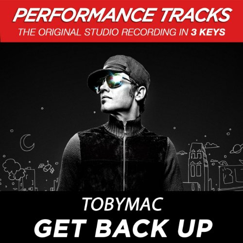 Get Back Up (Performance Track...