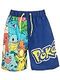 Pokemon Boys' Pokemon Swim Shorts 8