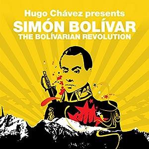 The Bolivarian Revolution (Revolutions Series) Hörbuch
