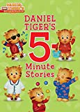 Daniel Tiger's 5-Minute Stories (Daniel Tiger's Neighborhood)