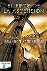 El pozo de la ascensión. Nacidos de la Bruma - Mistborn- II. par Brandon Sanderson