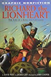 img - for Richard the Lionheart book / textbook / text book