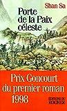 Porte de La Paix Celeste (French Edition)