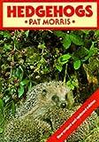 Hedgehogs, Pat Morris, 0905483286