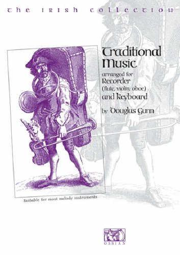 (The Irish Collection - Traditional Music: for Recorder and Keyboard)
