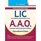 LIC AAO Exam Guide
