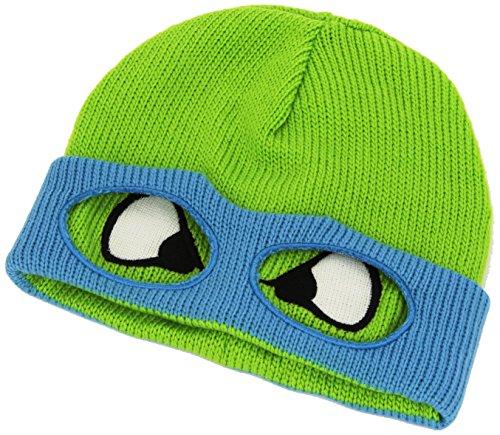 Ninja Turtle Beanie (TMNT Ninja Turtles Beanie Hat KC07QN)
