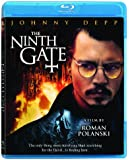The Ninth Gate [Blu-ray]