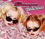 Delicious Cd Single by Shampoo (0100-01-01?