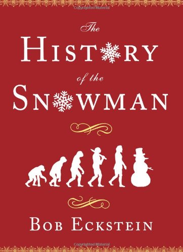 The History of the Snowman (Carving Snowmen)
