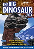 Walking With Dinosaurs Box Set - The Big Dinosaur Box [DVD]