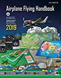 img - for Airplane Flying Handbook 2019: FAA-H-8083-3B (Federal Aviation Administration) book / textbook / text book