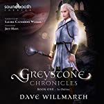 The Greystone Chronicles: Book One: Io Online | Dave Willmarth