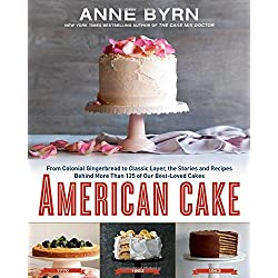 American Cake: Stories and Recipes