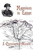 Bonaparte in Egypt, J. Christopher Herold, 1934757764