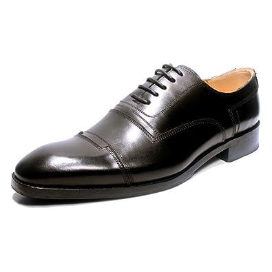 Handmade Custom Herren Lederschuhe Genäht Schuhe Broch