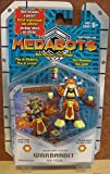 Medarot collection War server knit Medabots figure Warbandit parallel import goods