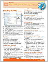 Microsoft Windows SharePoint Services 3.0 Quick Source Reference Guide