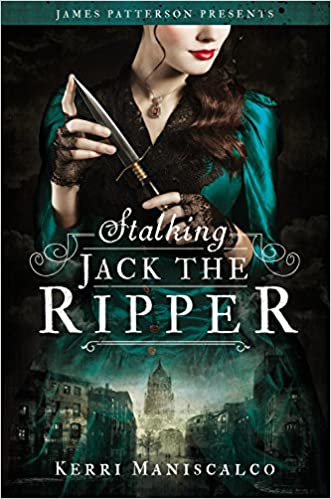 Image result for stalking jack the ripper amazon