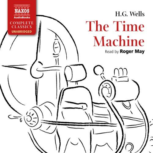 Bargain Audio Book - The Time Machine