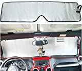 jeep windshield sun shade - Windshield Sunshade Sun shade for 2007-2017 Jeep Wrangler JK