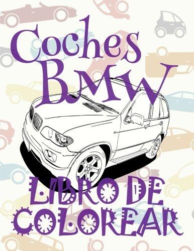 ✌ Coches BMW ✎ Libro de Colorear Adultos Libro de Colorear La ...