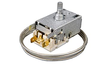 Termostato para Frigorífico Refrigerador VT9/ K59-L1102 / W-4 B: Amazon.es: Hogar