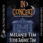 In Concert | Steve Rasnic Tem,Melanie Tem