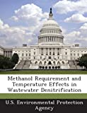 Methanol Requirement and Temperature Effects in Wastewater Denitrification, , 128722007X