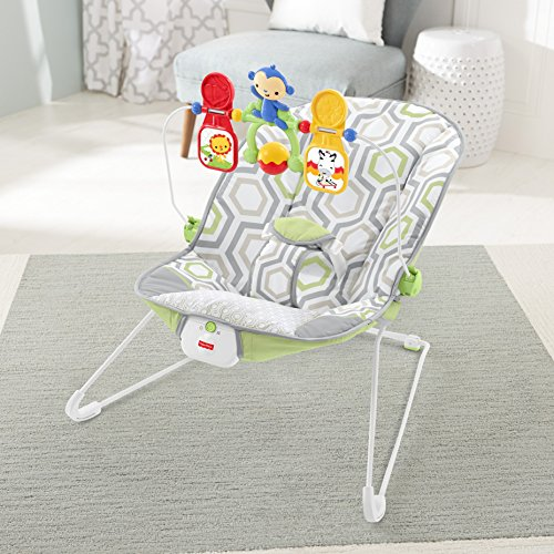 Fisher-Price-Babys-Bouncer