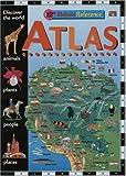 Atlas, Mel Pickering, 1587286513
