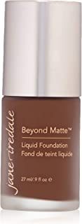 product image for Jane Iredale Beyond Matte 3-in-1 Liquid Foundation, Long-wear, Buildable Coverage, Vegan, Clean, Cruelty Free, Semi Matte Finish