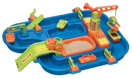 Sand and Water Play Set product image