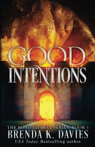 Good Intentions Road Hell 1 product image