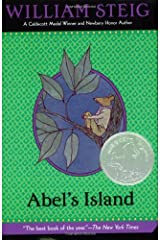 Abel's Island (Newbery Award & Honor Books (Paperback))
