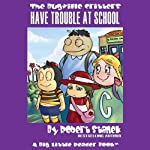 The Bugville Critters Have Trouble at School: Lass Ladybug's Adventures, Book 1 | Robert Stanek