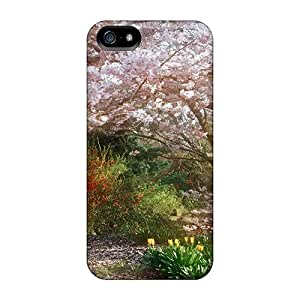 Extreme Impact Protector TigDpon8208BrWcm Case Cover For Iphone 5/5s